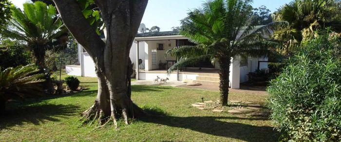 Margate Caravan Park, South Coast, KwaZulu-Natal, Caravan